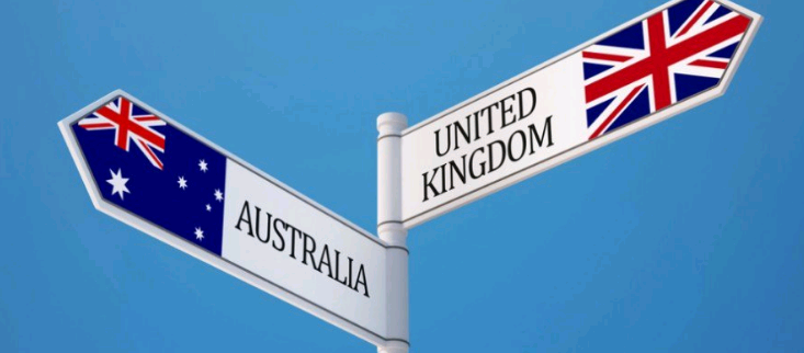Australian British Chamber Of Commerce